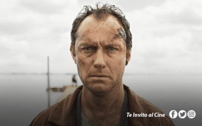 The Third Day | Review: un alocado experimento del creador de Utopia
