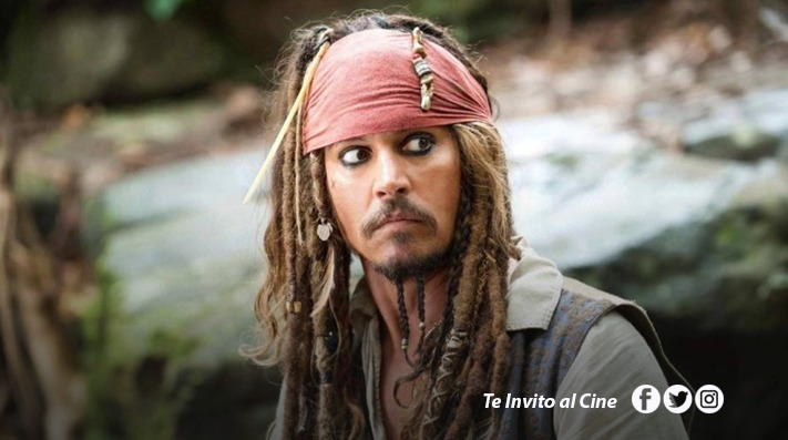 Johnny Depp no volverá a interpretar a Jack Sparrow