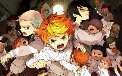 The Promised Neverland | Review: una triste distopia