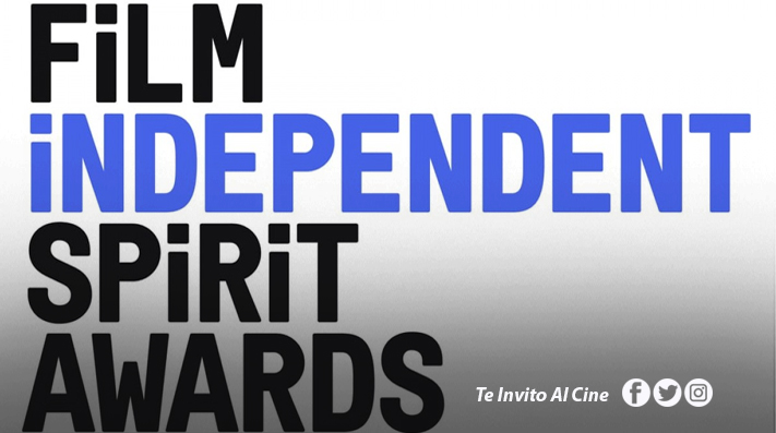 Conoce los nominados y nominadas a los Independent Spirit Awards