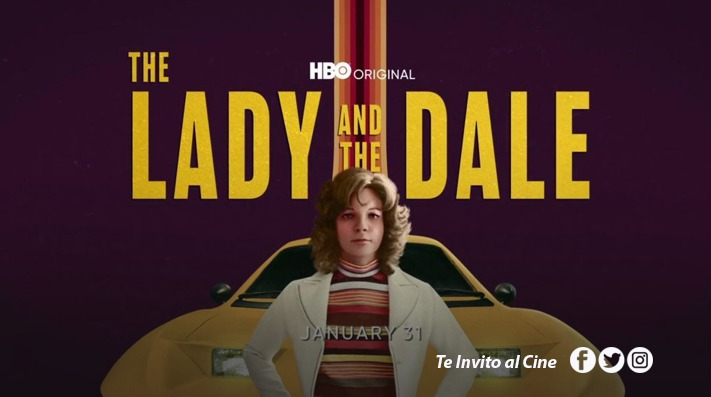 The Lady and the Dale: la nueva serie documental de HBO