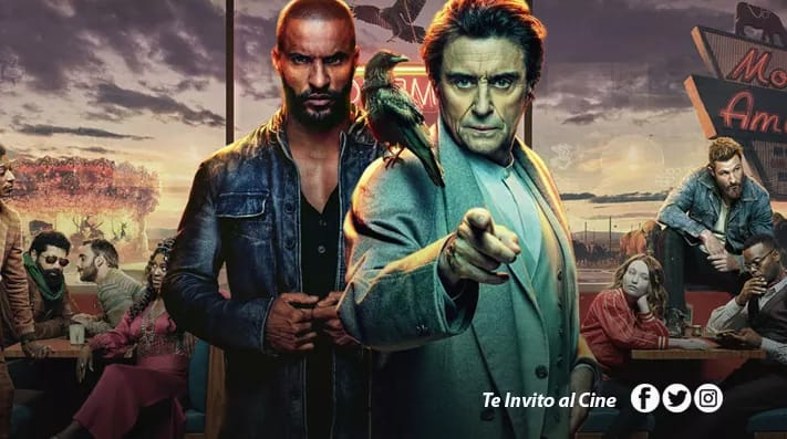 novedades estrenos amazon prime video enero 2021