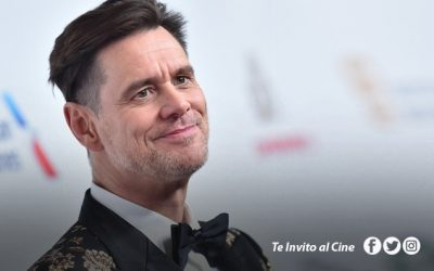 Desclasificando filmografías: Jim Carrey