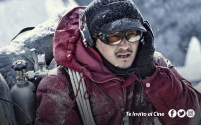 Avalancha | Review: la odisea china por conquistar el Everest