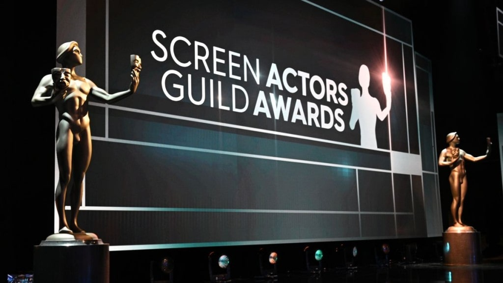 SAG Awards nominados 2021