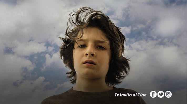 Mid90s | Review: el nostálgico debut de Jonah Hill como director