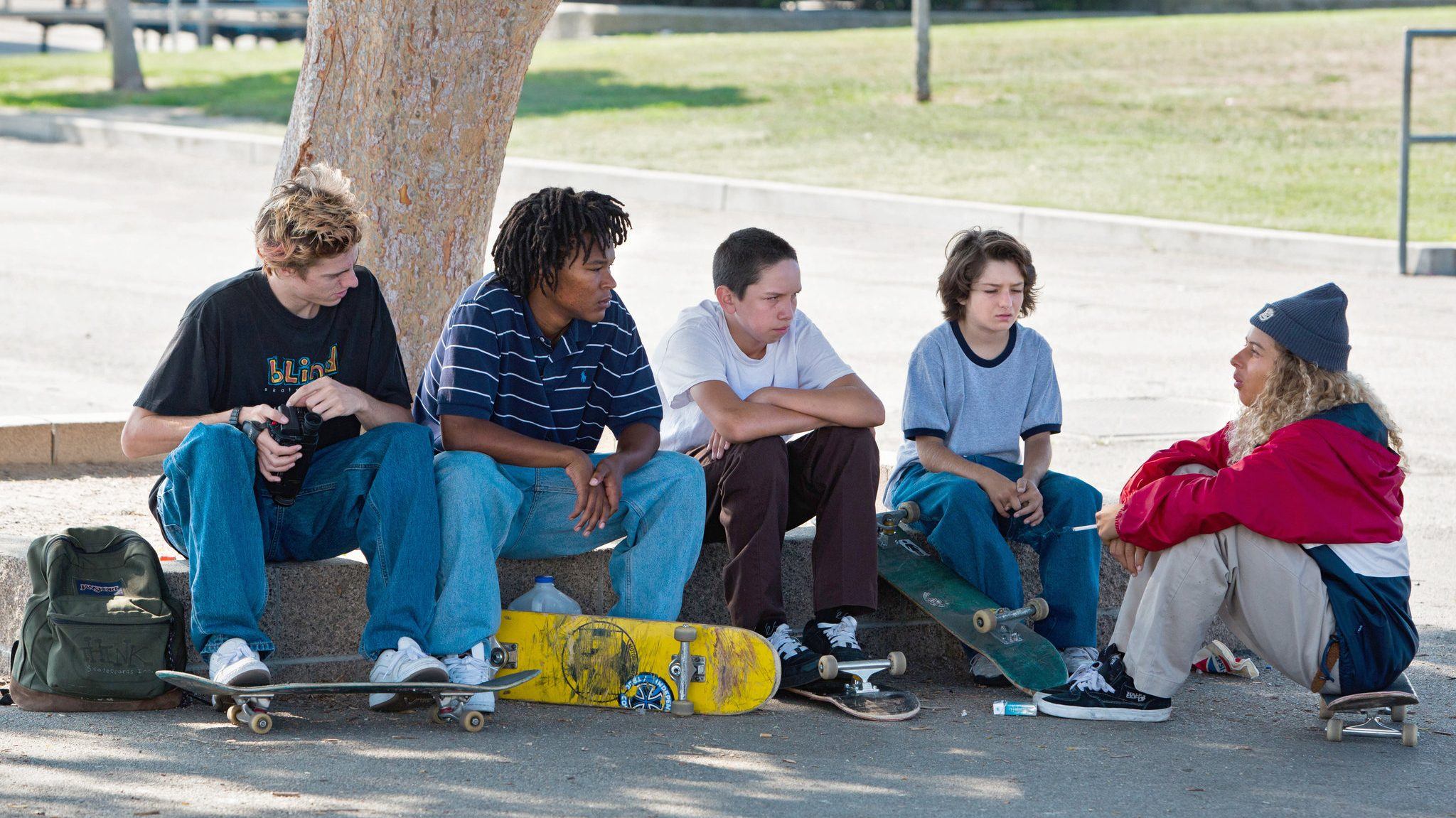 Mid90s, Jonah Hill, Review