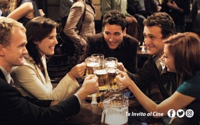 Top 10 mejores capítulos de How I Met Your Mother