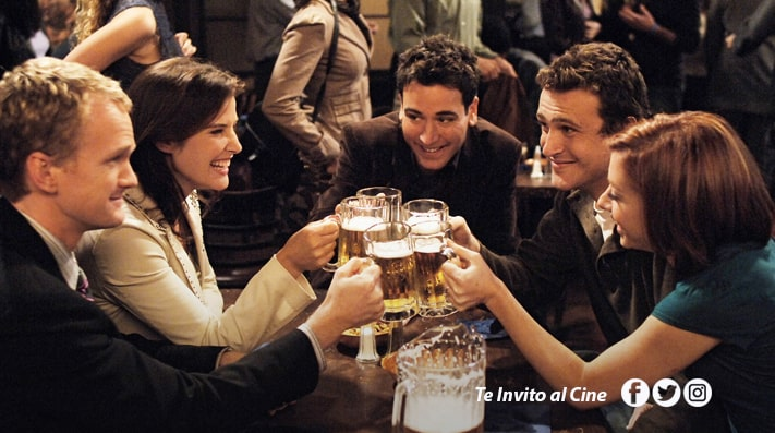 mejores capítulos de How I Met Your Mother
