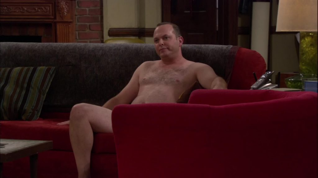 Adam Paul en how i met your mother