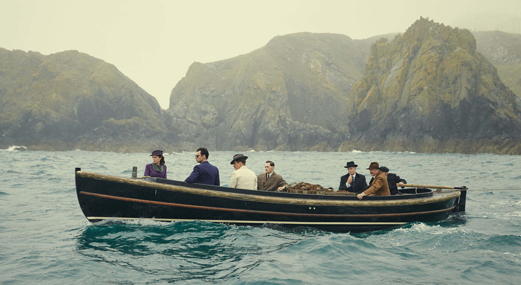 and then there were none, miniserie, review