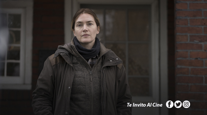 Mare of Easttown, kate winslet, hbo