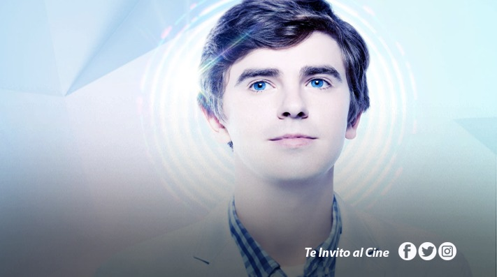 Estrenos abril Amazon Prime Video The Good Doctor
