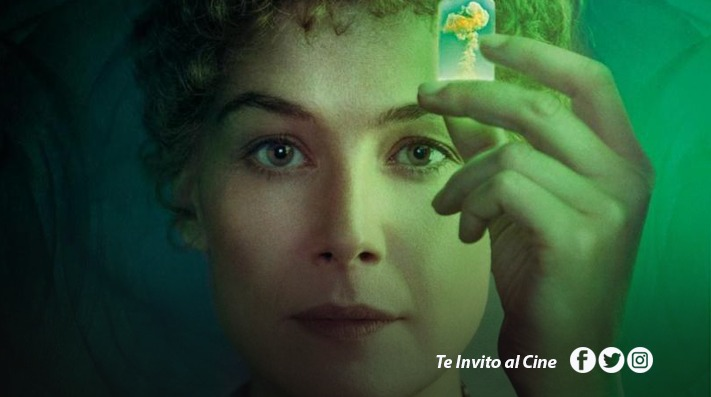 Madame Curie | Review: ciencia y amor