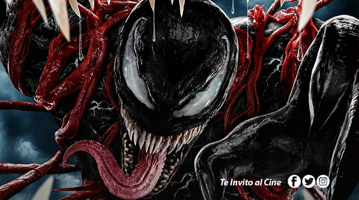 Venom: Let There Be Carnage GIF